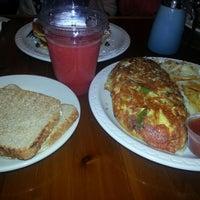 Photo taken at Wild Berries Restaurant by Niharika N. on 10/21/2012