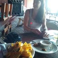 Photo taken at Alice Faye's Restaurant & Bar by Joshua G. on 7/24/2014