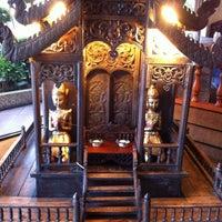 Photo taken at Sri Ayutthaya Thai Cusine by Safiah S. on 6/26/2015