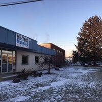 Photo taken at Mi-Tech Tungsten Metals, LLC by Mi-Tech Tungsten Metals, LLC on 12/27/2016