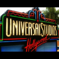 Photo taken at Universal Studios Hollywood by Ghio T. on 7/22/2013