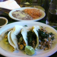 Photo taken at Las Palmas Mexican Restaurant by Ken L. on 5/23/2014