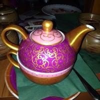 Photo taken at Bohemia Tea House by Matei C. on 12/20/2013