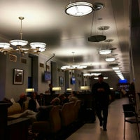 Photo taken at VIA Rail Business Lounge - Union Station by T-Rev on 5/15/2016