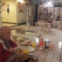 Photo taken at Nanny's Pavillon - Library by dapeid on 2/19/2013