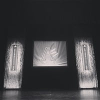 Photo taken at Jubilee Auditorium by Nicholas Y. on 3/9/2013
