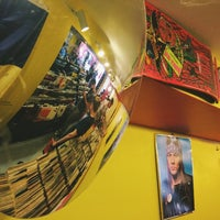 Photo taken at Smash Records by Noe T. on 4/19/2014
