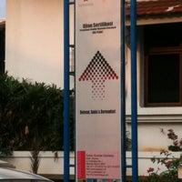 Photo taken at Ikatan Akuntan Indonesia by Zulkipli Z. on 10/7/2012