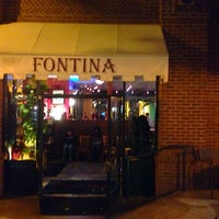 Photo taken at Fontina Ristorante by James T. on 3/2/2014