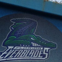 Photo taken at Germain Arena by Angeline S. on 1/15/2013