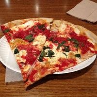 Photo taken at New York Pizza Suprema by Simon M. on 11/16/2012
