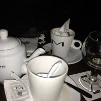 Photo taken at Tea time by Edinson A. on 3/3/2013