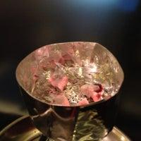Photo taken at Gulnaz Cafe by Dmitriy T. on 12/25/2012