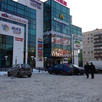Photo taken at ТК «Рубикон» by Михаил И. on 12/15/2012