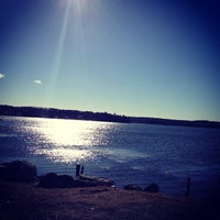 Photo taken at Wiscasset, ME by Bob K. on 2/22/2013