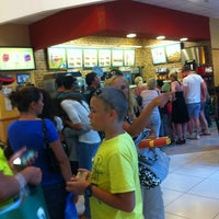 Photo taken at Subway by LOVE on 6/30/2013