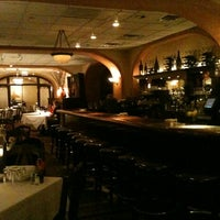 Photo taken at Trattoria #10 by Sara M. on 10/4/2012