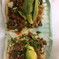 Photo taken at Taqueria San Francisco by Elvis K. on 9/19/2014