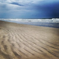 Photo taken at Wilbur-by-the-Sea Beach by <3 on 8/1/2013