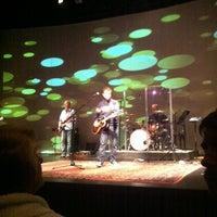 Photo taken at Fusion Bible Church by Michael M. on 10/7/2012