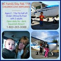 Photo taken at Glacier Air by Glacier Air on 1/21/2013