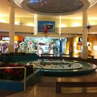 Photo taken at Capitola Mall Shopping Center by Majed on 12/15/2012