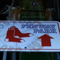 Photo taken at MBTA Fenway Station by Paul H. on 2/8/2013