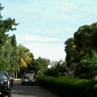 Photo taken at Laguna by Iretanti S. on 12/22/2012