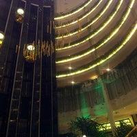 12/4/2012 tarihinde Ferhat G.ziyaretçi tarafından Rixos Downtown'de çekilen fotoğraf