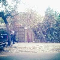 Photo taken at Colonia Santa Marta 2 by Oscar R. on 4/2/2013