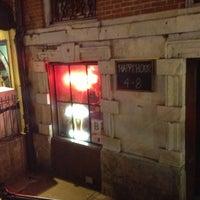 Photo taken at Grassroots Tavern by Derek N. on 11/22/2012
