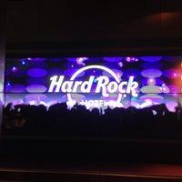 Photo taken at Hard Rock Hotel Panama Megapolis by Paris V. on 5/30/2013