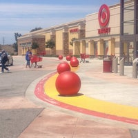 Photo taken at Target by Denise S. on 8/3/2013