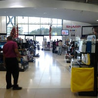 Photo taken at Multimax by Gustavo on 12/28/2012