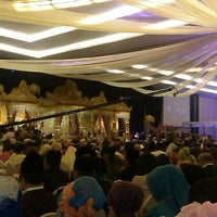 Photo taken at Grand Clarion Hotel & Convention by D' B. on 8/29/2013