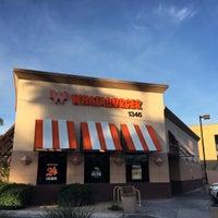 Photo taken at Whataburger by Travis H. on 3/10/2016