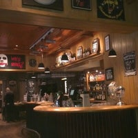 Photo taken at Dino's Bar & Grill by Johan M. on 10/15/2012