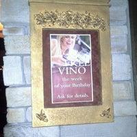Photo taken at Enjoy! Restaurant by Amy J. on 10/18/2012