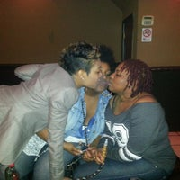 Photo taken at Arabian Nights Hookah Bar and Lounge by Briana H. on 3/21/2013