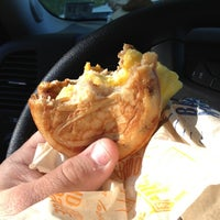 Photo taken at McDonald's by Edward H. on 10/16/2012