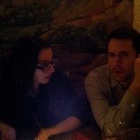 Photo taken at La Viña by Dimi P. on 11/23/2012