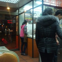 Photo taken at Wing Wah Noodles Shop 永華雲吞麵家 by Ming-i P. on 1/20/2013