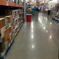 Photo taken at Costco Wholesale by Fabiola on 12/19/2012