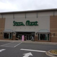 Photo taken at Stein Mart by Kevin M. on 10/9/2012