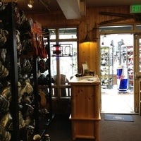 Photo taken at Destination Sports by Taylor P. on 12/30/2012