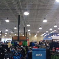 Photo taken at Sports Authority by Ivo P. on 10/7/2012