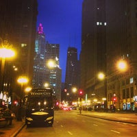 Photo taken at Fox Chicago News - WFLD by Alexoli on 10/10/2013