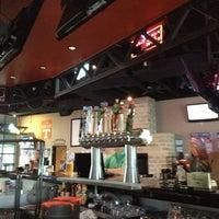Photo taken at Wild Pitch Sports Bar by Matt C. on 10/16/2012
