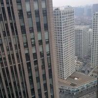 Photo taken at 中环世贸中心 Central International Trade Center by S2 J. on 4/20/2014