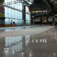 Photo taken at Mega Ice by Andrew W. on 5/10/2014